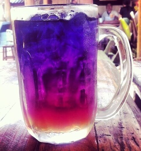 BlueChai-Tea-with-lemon-juice