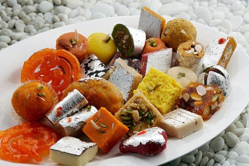 indyjskie_słodycze_indian_sweets