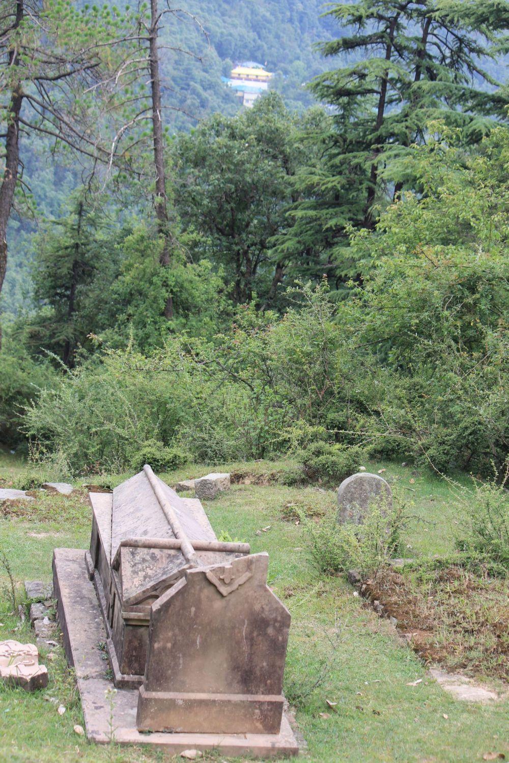 grób_dharamsala_cmentarz_kościół_anglikański_st.john