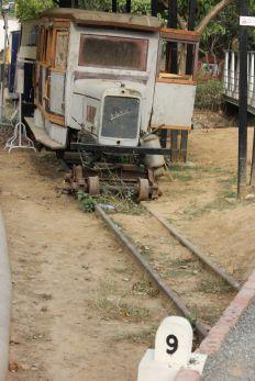 dodge_brothers_old_car_train_drewniany_pociąg