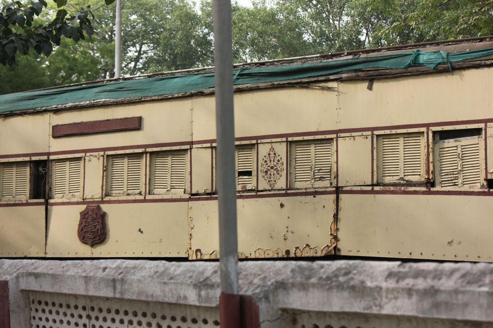 stary_pociąg_opuszczony_muzeum_kolei_new_delhi_rail_museum