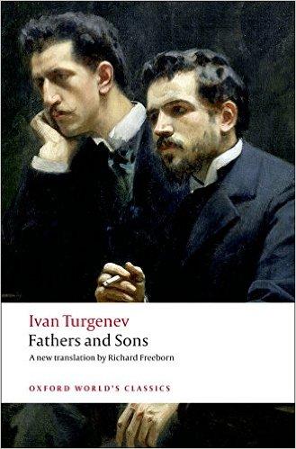 ojcowie_i_dzieci-okładka_malarstwo_turgieniew-fathers-and_sons