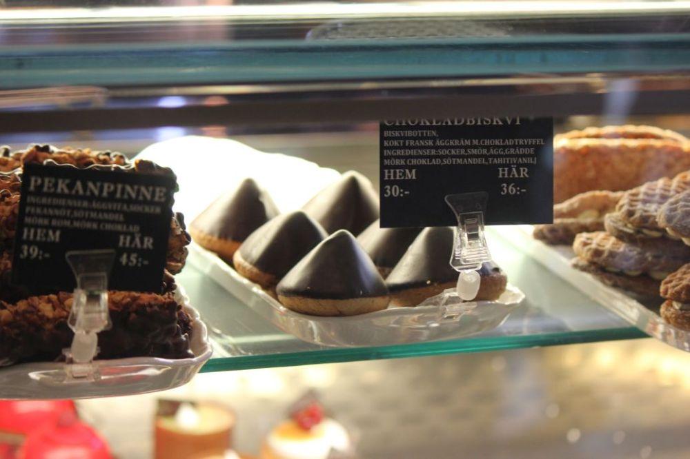 szwedzka cukiernia ciastka jakie ciastka szwedzkie