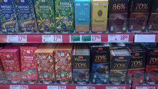szwedzkie czekolady szwedzka czekolada ekologiczna