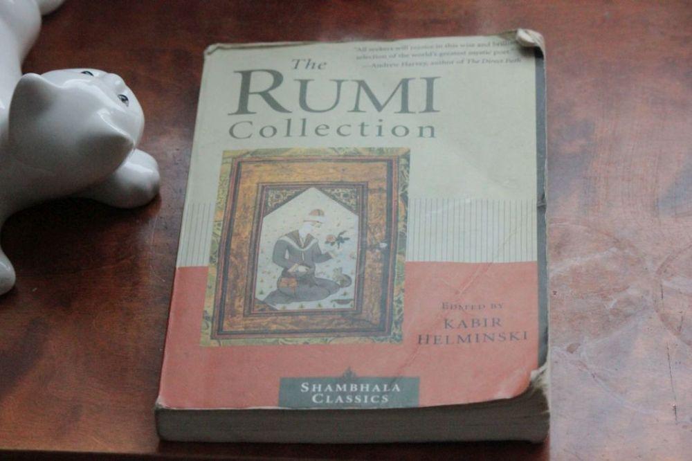 Rumi_książka_collection_kabir_helminski_poeta