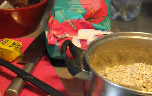 jak zrobićchleb drożdżowy