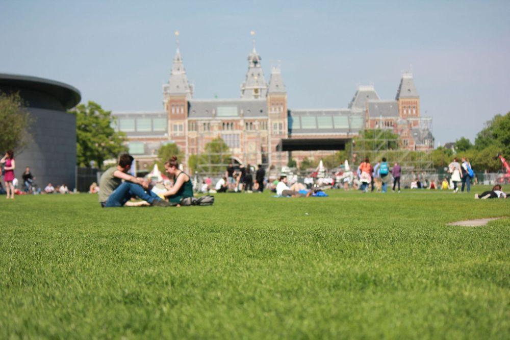 museumplejn muzeum w amsterdamie najlepsze muzea g