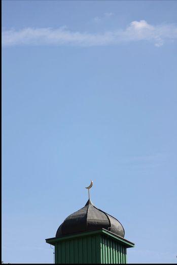 meczet w kruszynianach oldest mosque in europe poland polski meczet zabytkowy pod białymstokiem podlasie