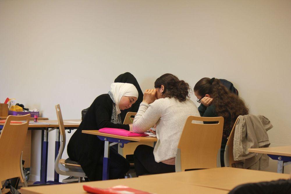 szwecja sfi nauka imigranci w szwecji szkoła kultura prawo asymilacja