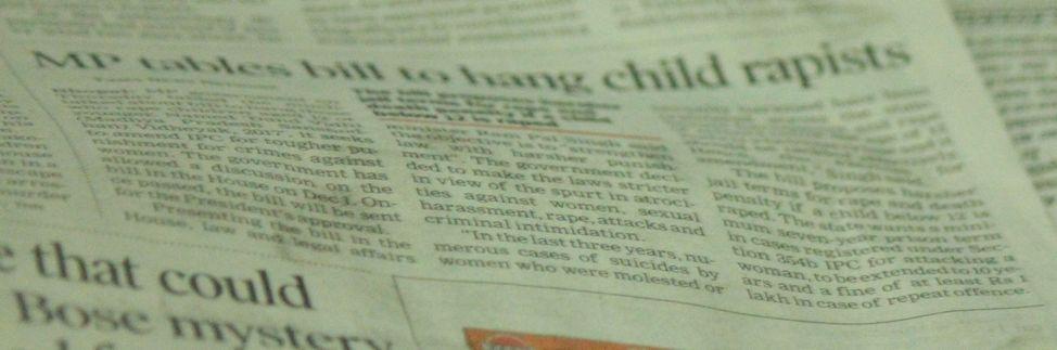 hang_rapists_wieszać_gwałcicieli_dzieci_pedofili_gazetA_artykuł_prawo_indie