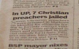 misjonarze_indie_nawracanie_więzienie_uttar_pradesh_stan_indyjskie_gazety