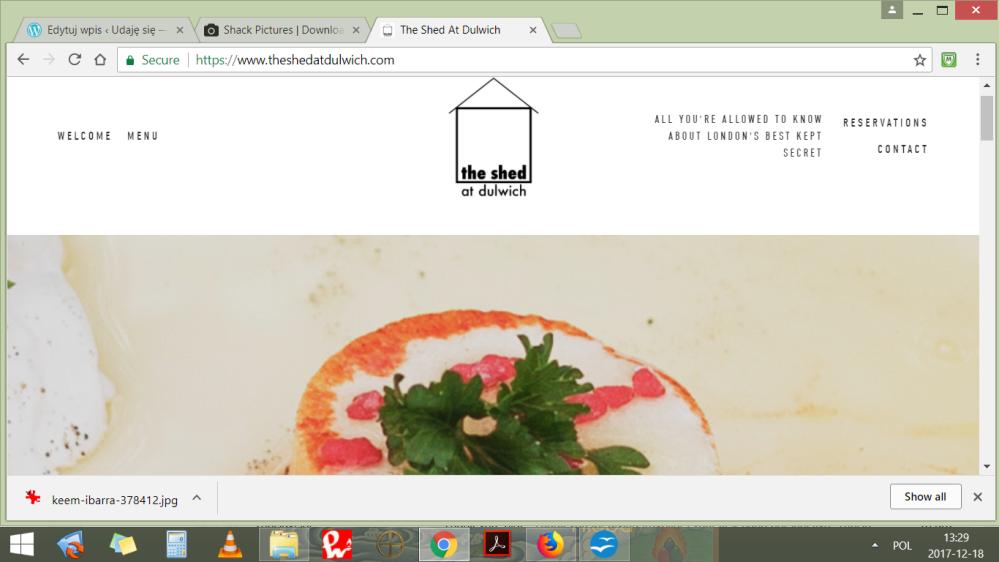 the_shed_At_dulwich_najlepsza_restauracja_w_londynie_fake_nie_istnieje_tripadvisor