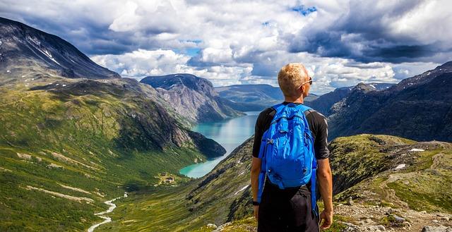 norwegia prawda jak jest środowisko ropa