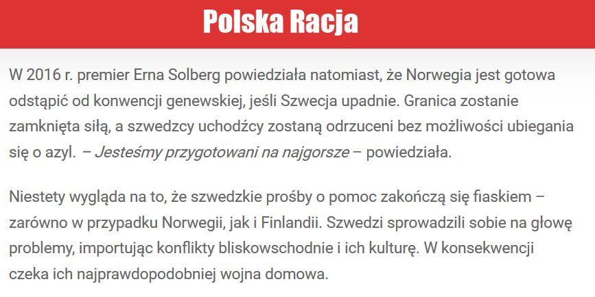 chttp://polskaracja.com/chaos-szwecja-wojna-imigranci/haos