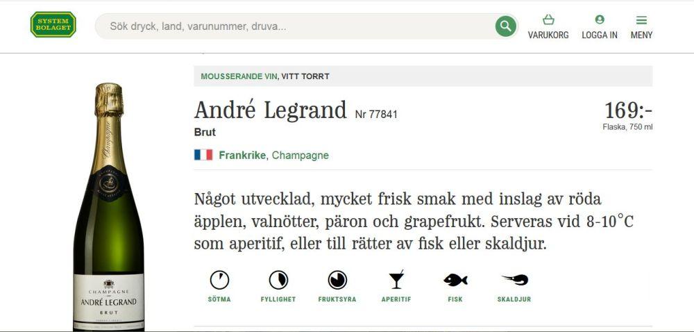 andre_legrand_szampan_cena_szwecja