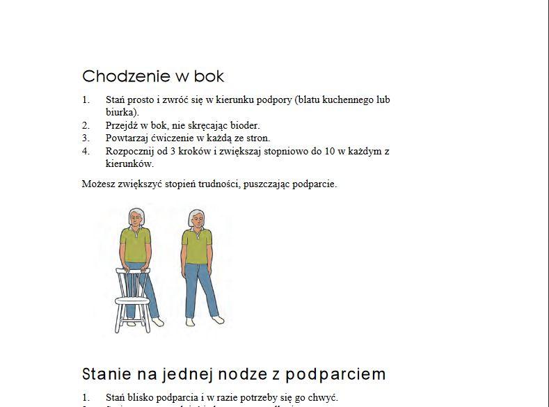 chodzenie_w_bok_ćwiczenie_styl