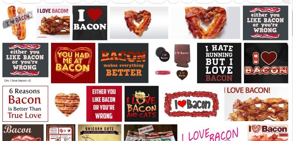 bekon_boczek_kocham_love_bacon_cytat_mem