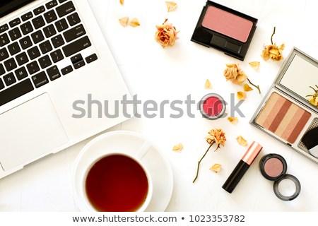 flat-lay-laptop-cup-tea-450w-1023353782.jpg
