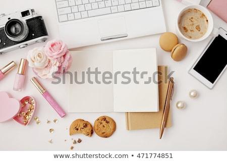 workspace-notebook-keyboard-photo-camera-450w-471774851.jpg